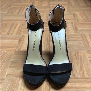 Chinese Laundry Platform Heels • 6